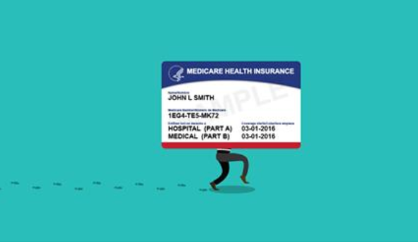 Lost or stolen Medicare Card What To Do